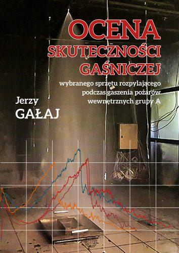 Galaj - Skutecznosc gasnicza_okladka_do internetu