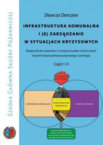 Infrastruktura komunalna i jej zarządzanie w sytuacjach kryzysowych
